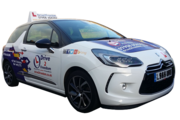 The most patient and friendly driving instructor at Cheshunt